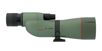 Kowa 77mm PROMINAR XD Spotting Scope, Straight
