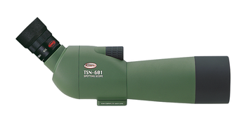 Kowa 60mm Multi-Coated Spotting Scope, Angled