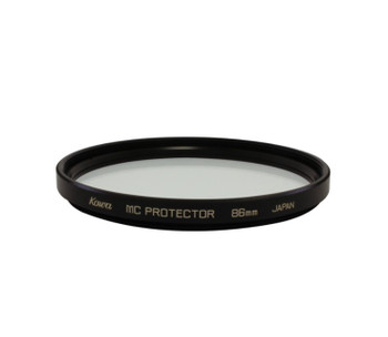Kowa 86mm Multi-Coated Clear Protector for TSN-82SV