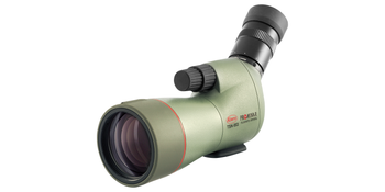 Kowa 55mm PROMINAR Pure Fluorite Spotting Scope, Angled