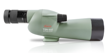 Kowa 50mm Fully Multi-Coated Spotting Scope, Straight