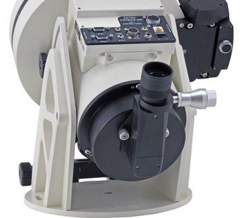 Astro-Physics Right-Angle Polar Alignment Scope Adapter for 1200GTO Mounts  (RAP1200)