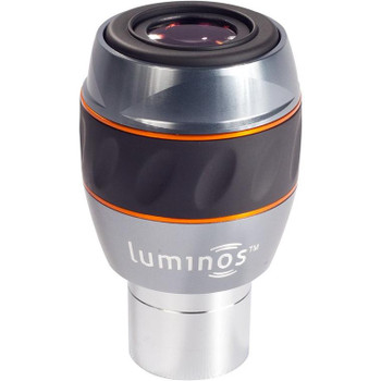 Luminos Eyepiece 1.25 in 7 mm