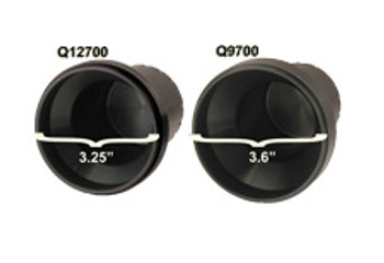 Astro-Physics Polar Scope Cover for 900GTO Mounts shipped since October 2005  (Q9700)