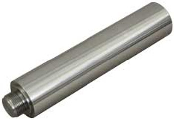 "Astro-Physics 9.25 "" x 1.875 "" Diameter Counterweight Shaft Extension, Stainless Steel  (M12675)"