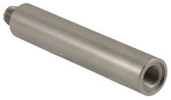 Astro-Physics 10.7in x 1.875in Diameter Counterweight Shaft, Stainless Steel   (M1053-A)