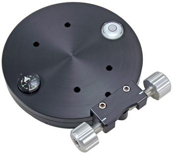 Astro-Physics Mach1GTO Precision-Adjust Rotating Base/ Hi-Res Azimuth Adjuster Upgrade Kit  (M1RAUP)