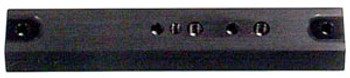 Astro-Physics 7in Sliding Bar/Mounting Adapter  (SB0800)