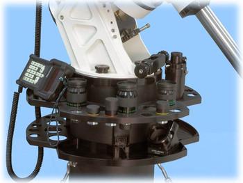 Astro-Physics Bi-Level Support Bar for Pier Accessory Trays  (TRAYSB)