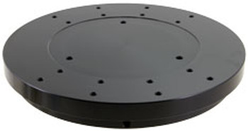 Astro-Physics Flat Pier Plate - 1600GTO and all 1200 Mounts - for 10in ATS and other non-Astro-Physics Piers  (1612FP)