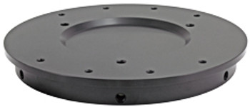 Astro-Physics Flat Pier Plate for 1100GTO and all 900 Mounts - for 8in ATS and other non-Astro-Physics Piers  (119FP)