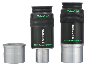 Tele Vue Apollo 11mm- Limited Edition