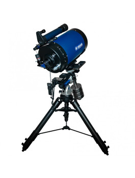Meade 14in f/8 LX850-ACF w/UHTC and StarLock