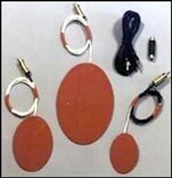 Kendrick Secondary Mirror Heater- Small