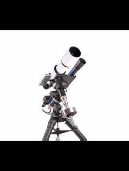 Meade 130mm f/7 ED APO LX850 W/StarLock