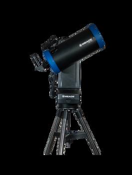Meade LX65 6in Maksutov-Cassegrain with AudioStar