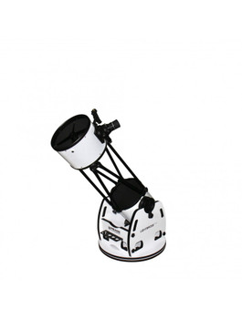 Meade 10in LightBridge PLUS Truss-Tube Dobsonian