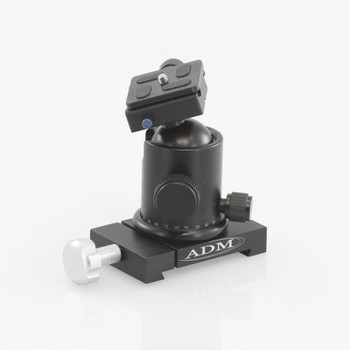 ADM- D Series Bogen Camera Mount.