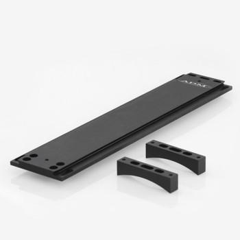 ADM- D Series Dovetail Bar. Fits Celestron C9.25 OTA's