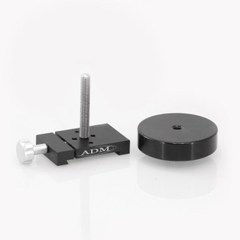 ADM- D Series Counterweight with 3in Threaded Rod 3.5lb CW