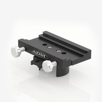 ADM- GPDX- DUAL Series Saddle. Fits Celestron Vixen GPDX Mounts