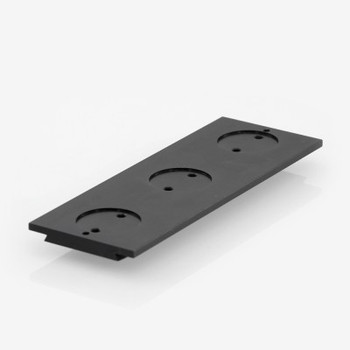 ADM- D Series Universal Dovetail Bar. 11in Long, Takahashi
