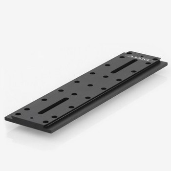 ADM- D Series Universal Dovetail Bar. 15in Long, 60mm Spacing