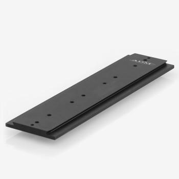 ADM- D Series Universal Dovetail Bar. 15in Long, Takahashi