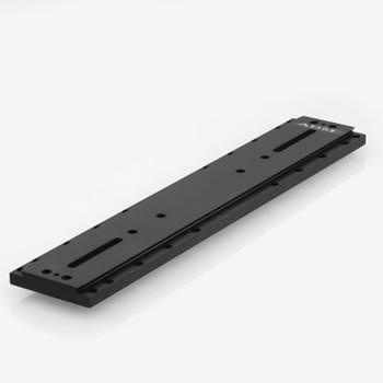 ADM- D Series Universal Dovetail Bar. 31in Long, 3.5in Spacing