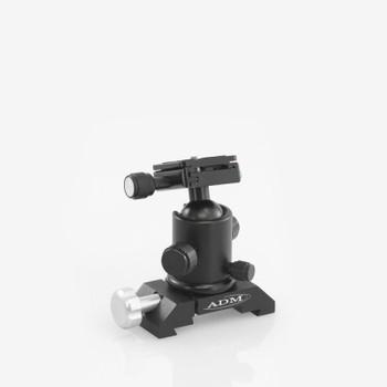 ADM- D or V Series Bogen Camera Mount