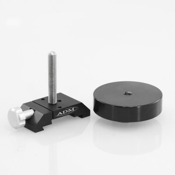 ADM- DV Series Dovetail Counterweight- 3in TR, 3.5lb CW