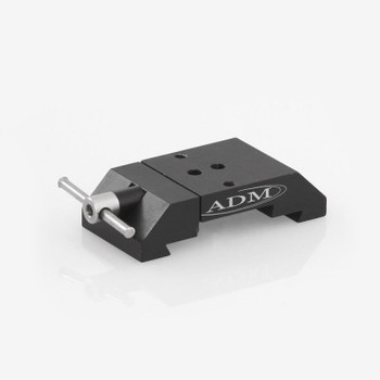 ADM- TV- D Series Dovetail Adapter for TeleVue Mounts