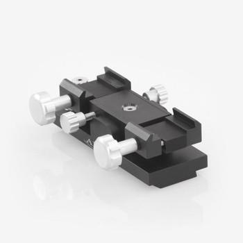 ADM- Mini-MAX ALT/AZ Aiming Device. Female Dovetail Version
