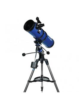 Meade Polaris 130mm German Equatorial Reflector