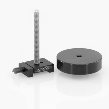 ADM- V Series Counterweight with 5in Threaded Rod