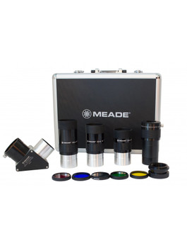 Meade Series 4000 2in Eyepiece and Filter Set