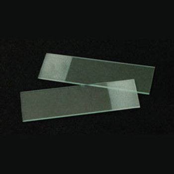 Frosted Glass Microscope Slides 72 pc