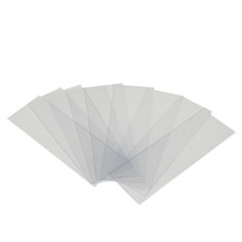 Plastic Microscope Slides 144 pc