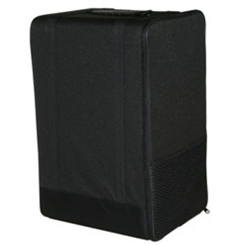 "Universal Microscope Carrying Case 12"" x 10"" x 18"""