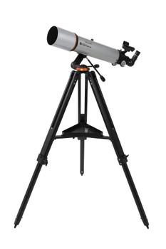 Celestron StarSense Explorer™ DX 102AZ Smartphone App-Enabled Refractor Telescope