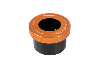 "Celestron 2"" to 1.25"" Adapter w/ Twist-Lock"