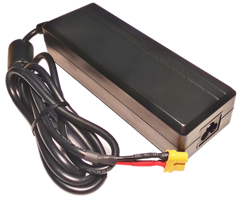 PegasusAstro Power Supply Unit 12V/10A - XT60 plug (for Ultimate Powerbox v2)