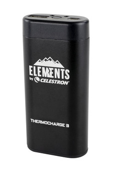 Celestron Elements ThermoCharge 3