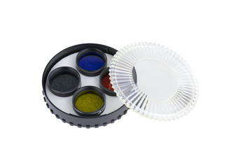 Lunar and Planetary Filter Set, 1.25""