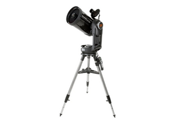 Celestron Limited Edition NexStar Evolution 8 HD Telescope with StarSense 60th Anniversary