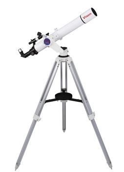 VIXEN A80MF REFRACTOR TELESCOPE AND PORTA II MOUNT