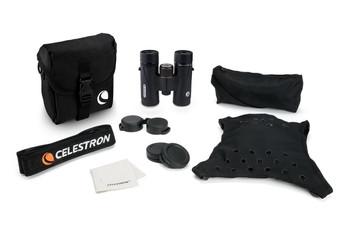 Celestron TrailSeeker ED 10x32 Binoculars