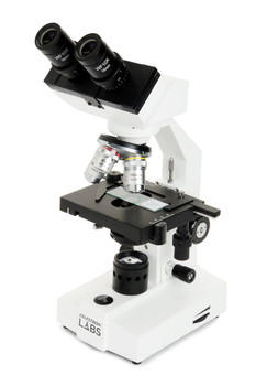 Celestron Labs CB1000CF Compound Microscope
