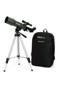 Celestron National Park Foundation Travel Scope™ 60 Telescope