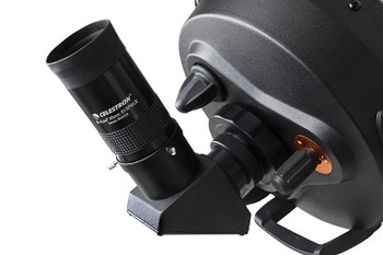 "Celestron E-lux 40mm Eyepiece - 2"""